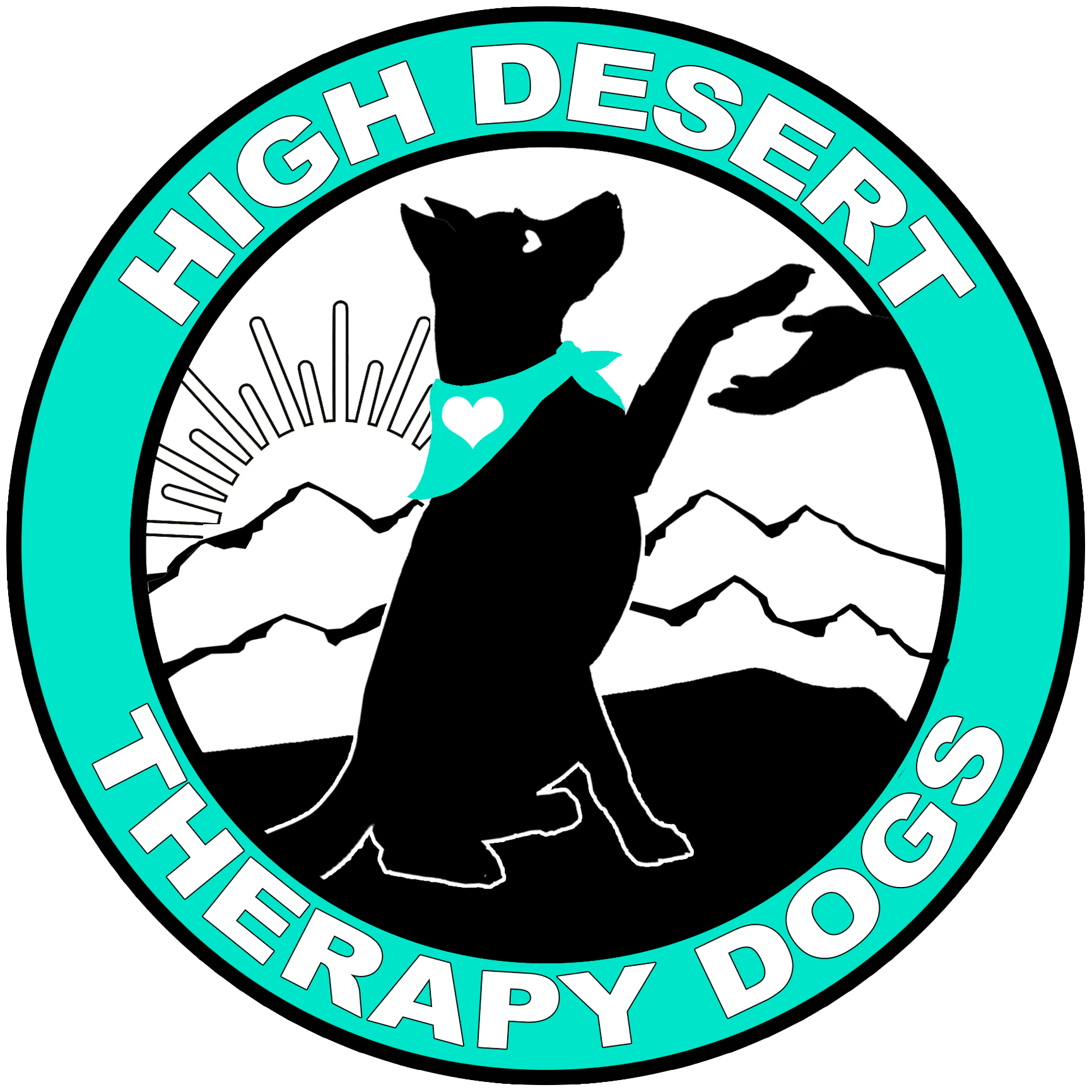 High Desert Therapy Dogs